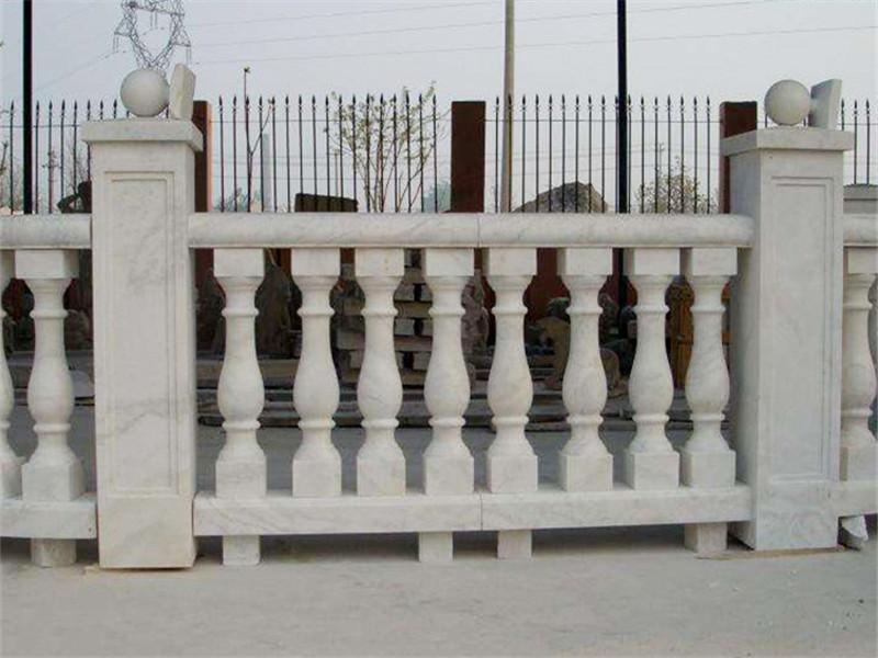 羅馬柱欄桿