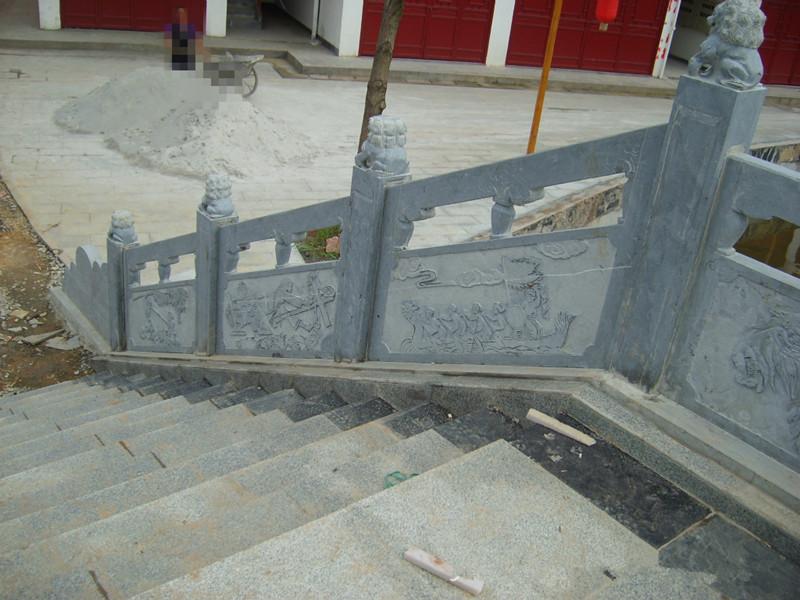 大理石樓梯欄桿